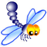 стрекозка