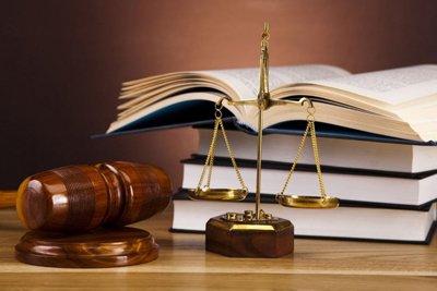 Тексты на юридическую тему